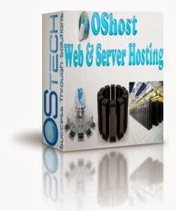 OShost Web & Server Hosting