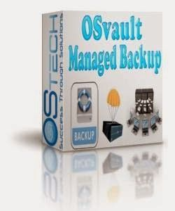 OSvault Managed Backup